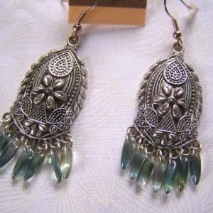 Dangle Earrings Boho