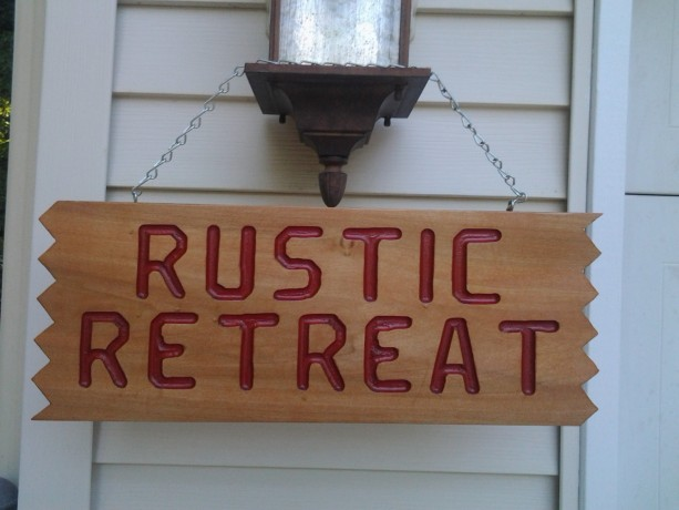 Custom Signs - House - Camper - Retreat - Business - Other