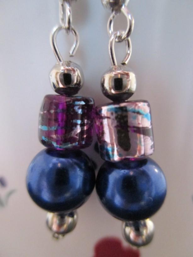 Southwest Delight Pierced Earrings