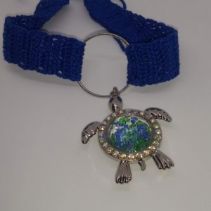 Turtlely Awesome Choker