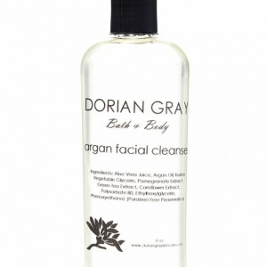 Soothing Argan Facial Toner 8 oz