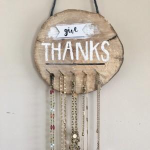 Necklace Holder