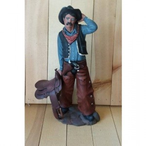 Clint the Cowboy