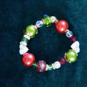 Joyeux Noel Earrings