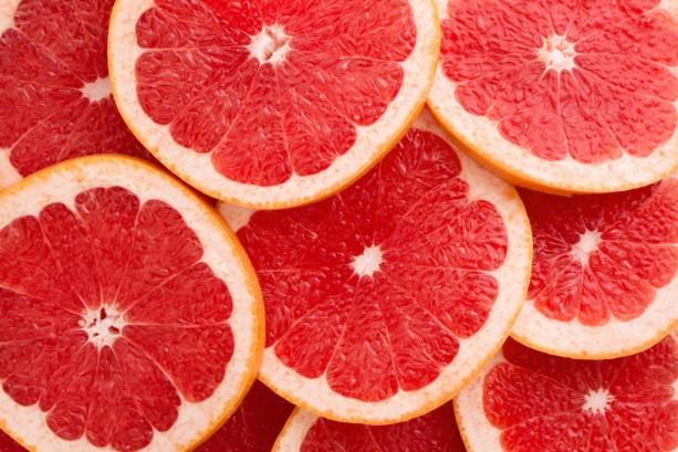 Grapefruit Detox Toner