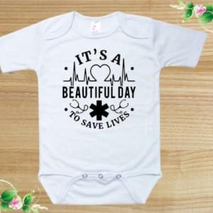 Greys Anatomy Onesie bodysuit newborn 0-3m, 3-6m, 6-9m, 12 m 18m 24m baby shower gift / Toddler 2t 3t 4t 5t