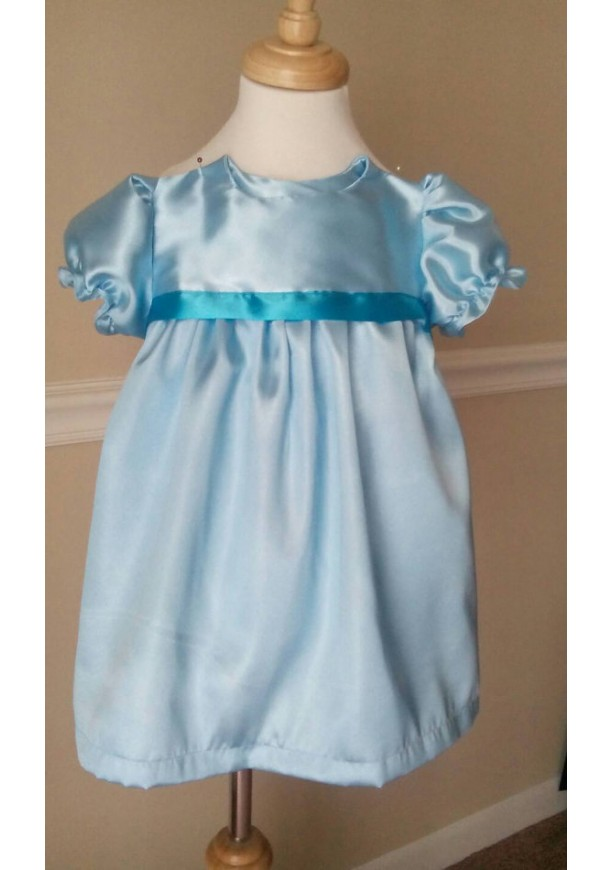 Wendy Darling Baby Dress 3-6 Months
