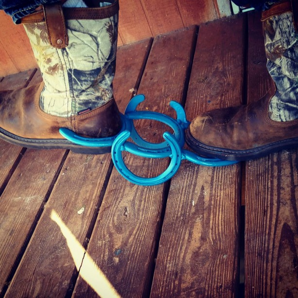 Horseshoe Decor, Boot Jack, Country Rustic Decor, Porch