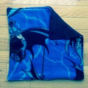 Lovie Blanket