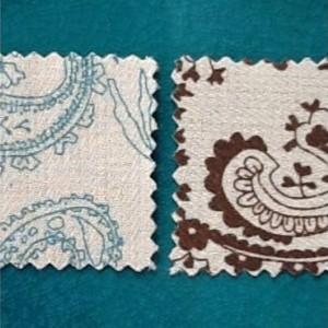 Organic Cotton or Denim Vest