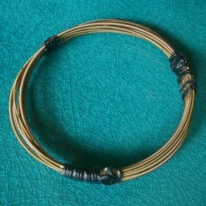 Retune - Guitar String Bracelet