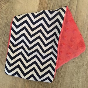 Custom Burp Rags (set of 4)