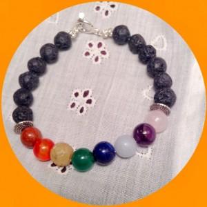 Chakra Balancing Gemstone Bracelets