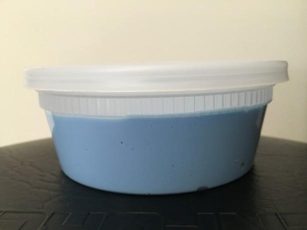 Sky Blue Slime 8oz