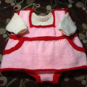 Preemie pinafore dress set, welcome home preemie set, pinafore dress setet with ruffled panties, Sunday's best premie set .