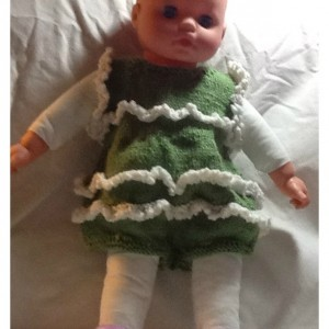 Newborns frilly sun suit, preemies frilly sun suit, just in time for baby, newborns homecoming suit, hear comes newborn, warmer weather set.