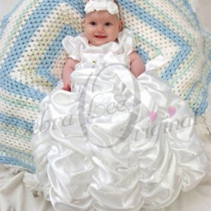 Isabella Christening / Blessing Dress