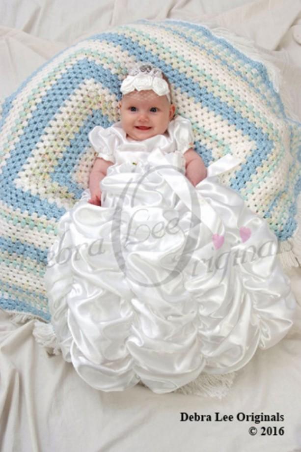 Isabella Christening / Blessing Dress