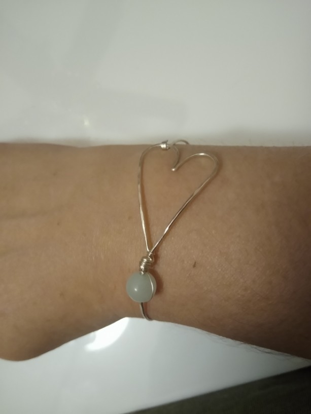 Heart-on your wrist!