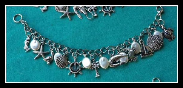 The Lowcountry Charm Bracelet