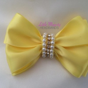 Headband for babys and girls
