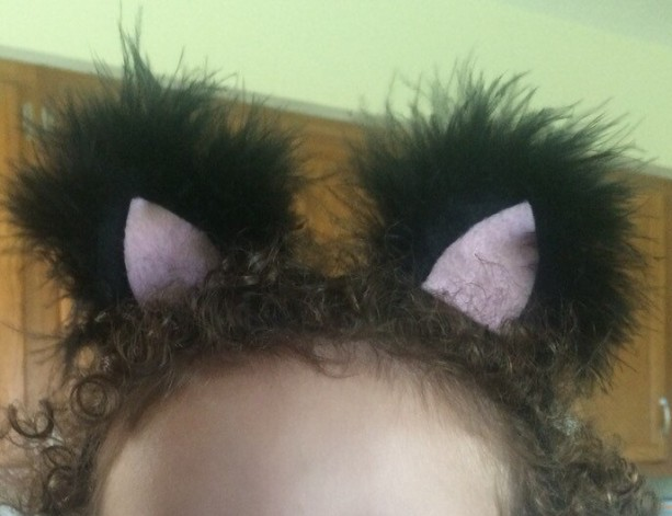 ... Black Cat Tutu - Cat Costume - Cat Dress Up - Cat Halloween Costume - Kitty & Black Cat Tutu - Cat Costume - Cat Halloween   aftcra