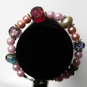 girly bracelet