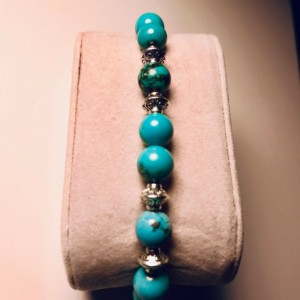 Exquisite, Gorgeous Turquoise Bracelet