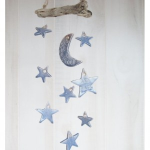 Celestial Wind Chime  Ready to Ship