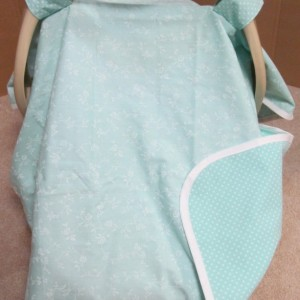 Baby Car Seat Canopy, for boys and girls