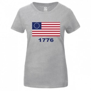 Spirit of 177 6 Women's Tee