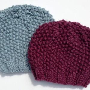 Knit Beanie Womens Knitted Beanie Knit Hat Slouchy Beanie Winter Hat Winter Beanie Hats Knitted Beanie