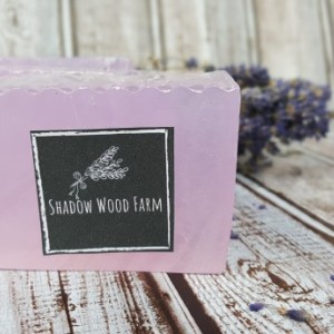 Lavender Soap Sampler