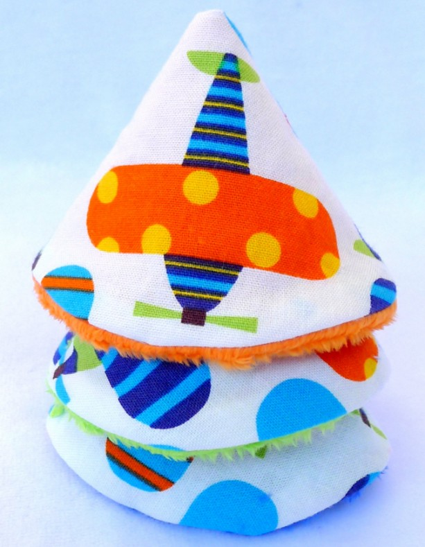 Baby Pee Pee Teepee Set - Wee Wee Wigwams - Boy Nursery - Baby Boy Shower Gift - Pee Pee TPs - Baby Boy - Pee Pee Tents - Airplane Nursery