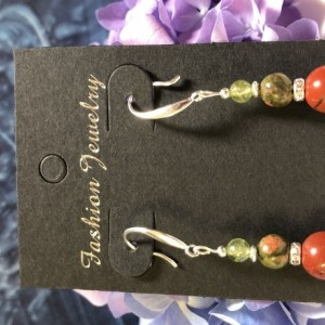 Pregnancy - Labor and Delivery - Childbirth  Earrings