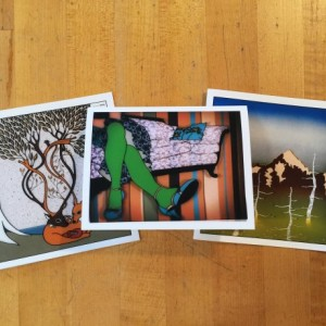 Haiku For You Cards-Set of Three