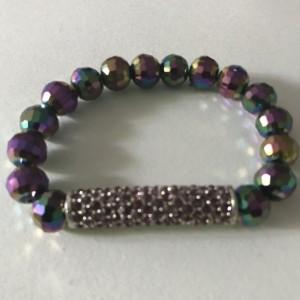 Chinese Crystal Bracelets