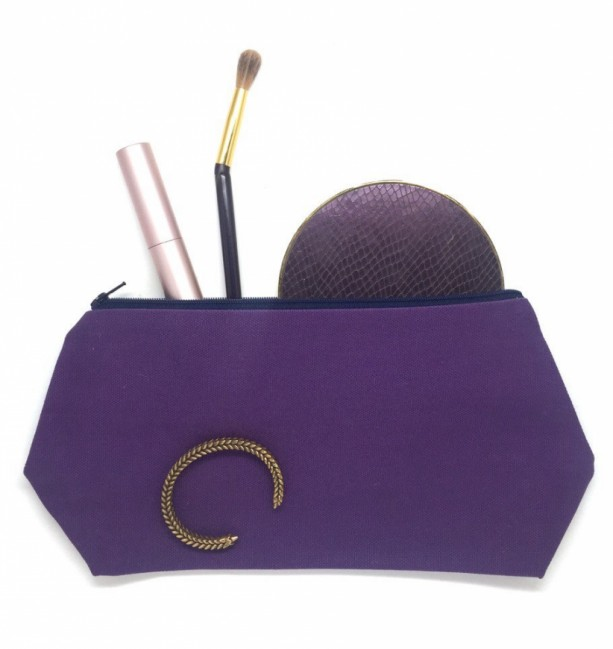 430594ff5818 Large Cosmetic Bag