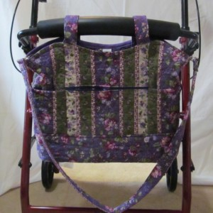 Walker Bags, 2 styles, 2 colors