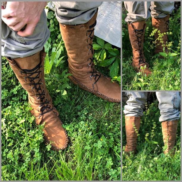 Plainsman Boots