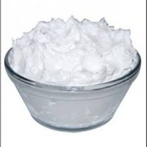 All Natural Whipped Soap