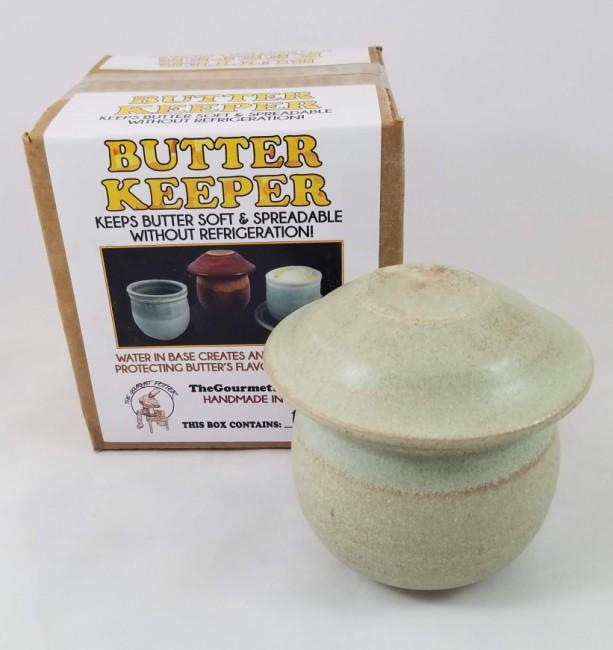 Butter Keeper