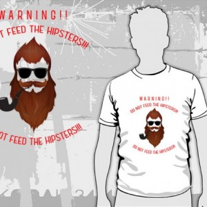 Do Not Feed the Hipsters!