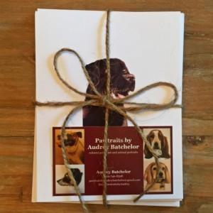 Labrador Retriever Cards with envelopes, Blank Note Cards, Stationery Set, Custom Stationery, Stationery Gift, Note Card Set, Note Cards