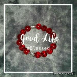 Red Hamsa