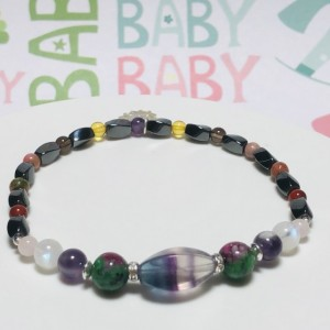Pregnancy - Fertility and Conception Holistic Bracelet