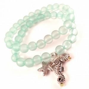 Beach life bracelets