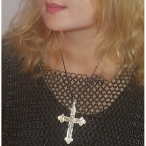 Knights crusader cross