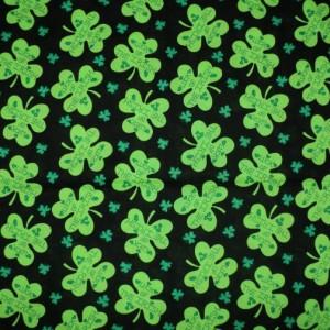 NEW Handmade Luck of the Irish Patricks Green Dress Custom Sz 12M-14Yrs