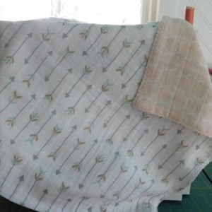 Baby gift...baby blanket-toddler blanket-tag along blanket-18